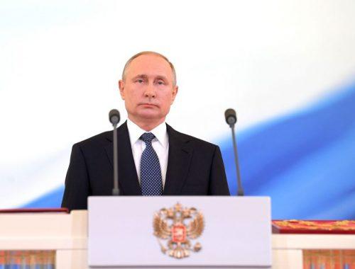 ВЦИОМ удвоил рейтинг президента через день после претензий из Кремля
