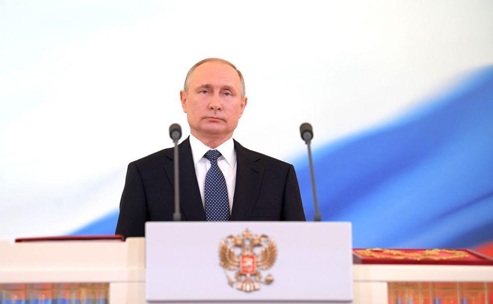 Поправки к Конституции РФ уже готовы и внесены в Госдуму