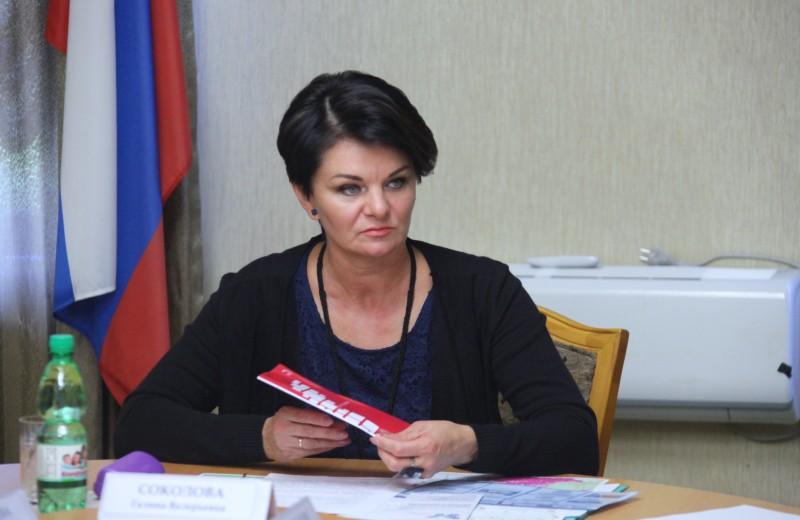 «Уважаемая Галина Валерьевна, нам очень стыдно за Вас» — жители Николаевки