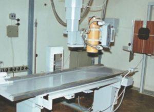 Прокуратура потребовала от тубдиспансера отремонтировать рентгеновский томограф