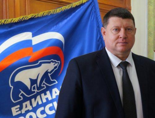 Глава Облученского района ЕАО Виктор Орёл пойдёт под суд вместе с бизнесменом-застройщиком