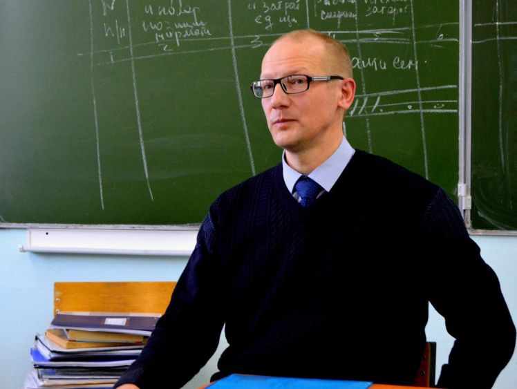 Олег Белозеров: активность населения – оптимальный инструмент формирования гражданского общества