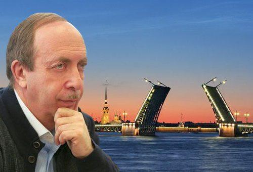 Губернатор ЕАО собрался в Санкт-Петербург на экономический форум