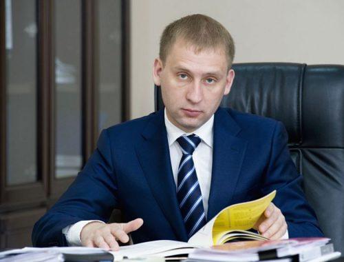Губернатор Приамурья Александр Козлов утвержден главой Минвостокразвития