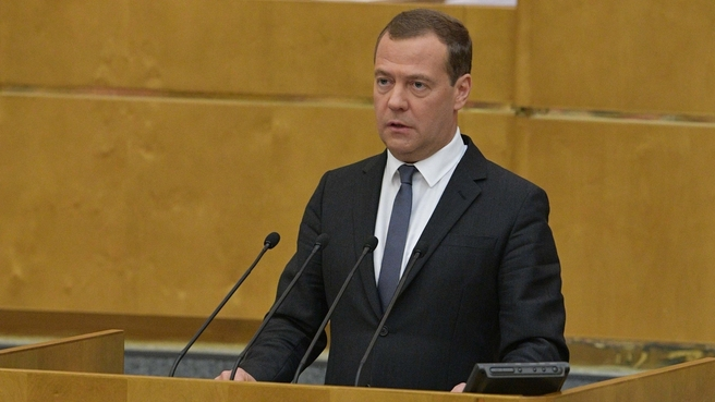 Медведев: в работе служб занятости произошел провал