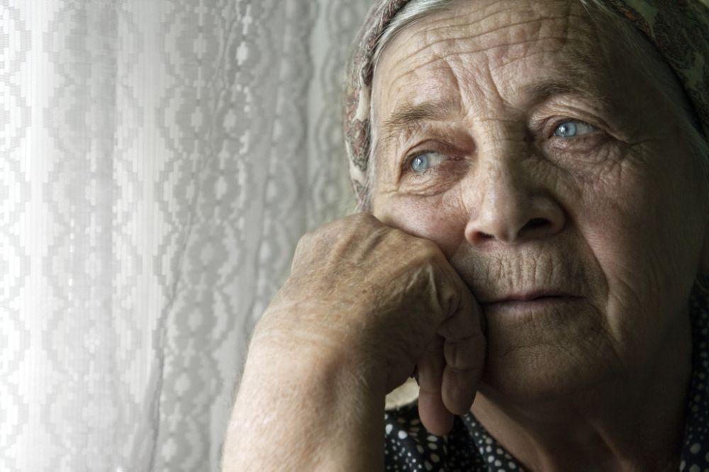 У жителей России рухнула вера в светлое будущее