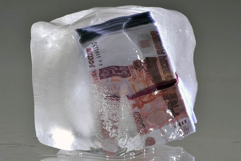 Накопительные пенсии россиян планируется снова заморозить