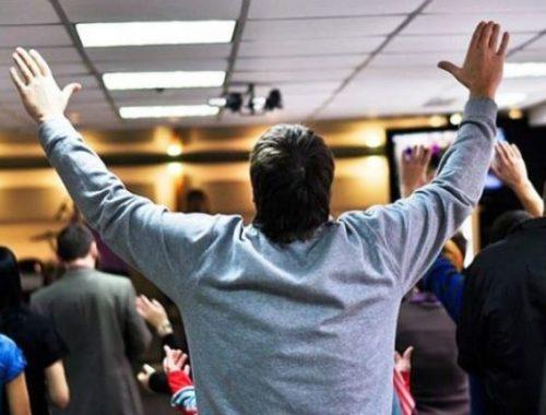 «Единоверцы Алиева не могли сдержать слёз радости»: стали известны подробности освобождения главы общины «Свидетели Иеговы» в ЕАО