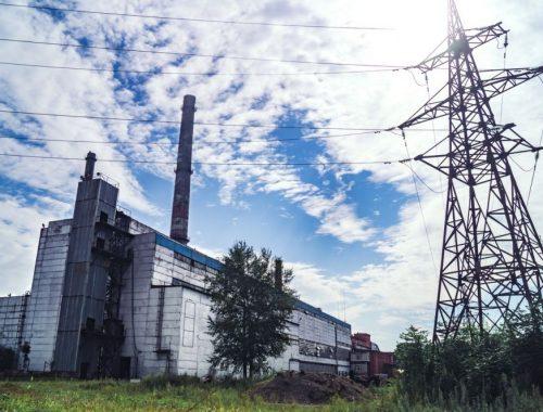 С 20 августа Биробиджанская ТЭЦ на пять дней прекратит подачу горячей воды населению