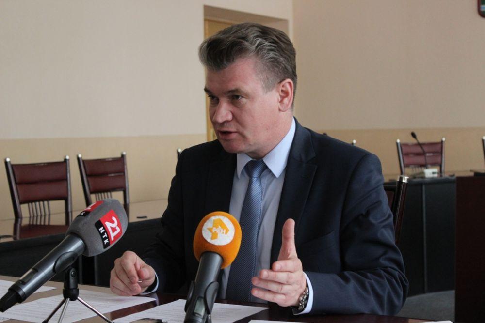 Слухи о возможной отставке Евгения Коростелёва источники «Набата» не подтверждают