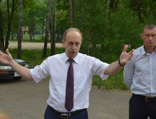 Александр Левинталь попросил УФАС разобраться с ценам на бензин в ЕАО