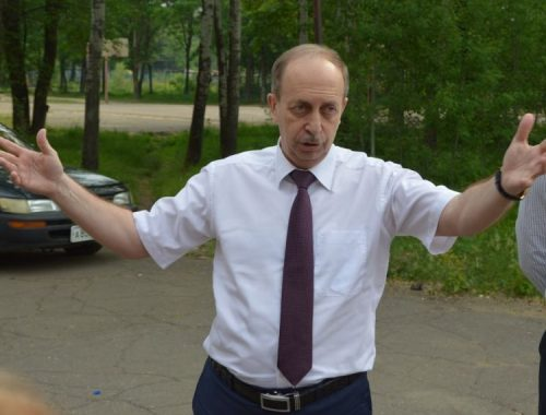 Александр Левинталь выбрался из десятки самых невлиятельных губернаторов