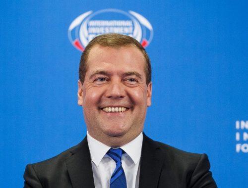 Медведев назвал повышение пенсионного возраста «выстраданным решением»