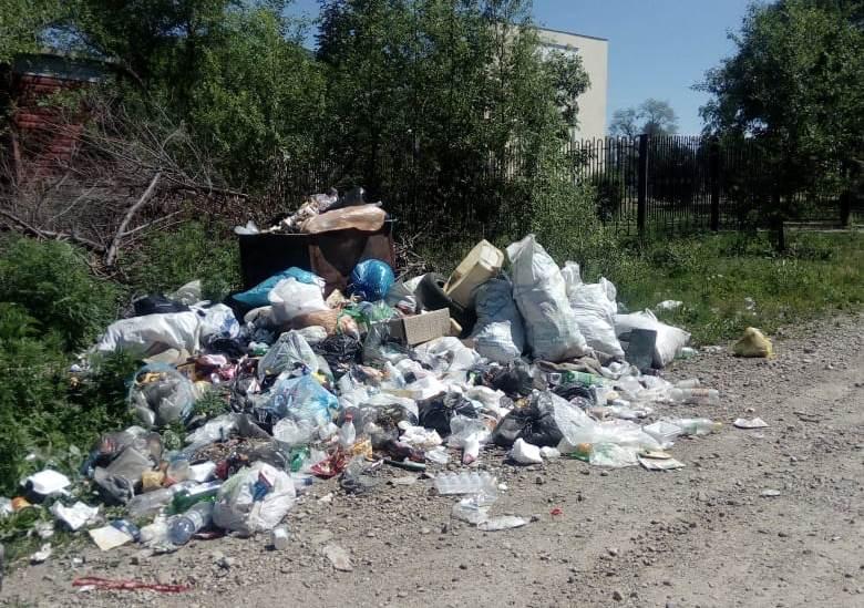ЕАО вошла в число регионов-аутсайдеров по мусорной реформе