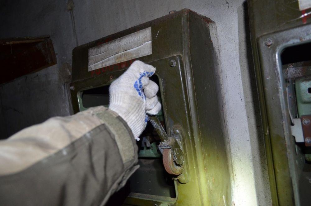 В ЕАО около 500 потребителей электроэнергии отключат в марте за долги
