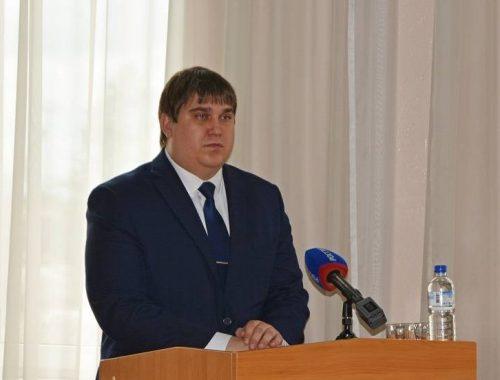 Экс-начальник сельхозуправления ЕАО Максим Шупиков стал главой Смидовичского района