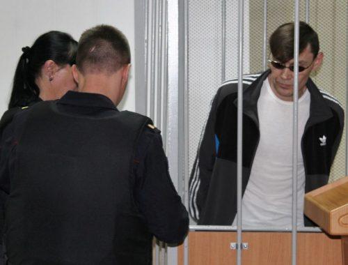 19 лет колонии особого режима получил биробиджанский лжегазовщик за убийство пенсионерки