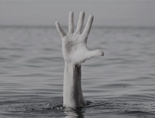 Страшная трагедия с отдыхающими из ЕАО в Приморье: двоих купающихся затянуло в смертельную воронку