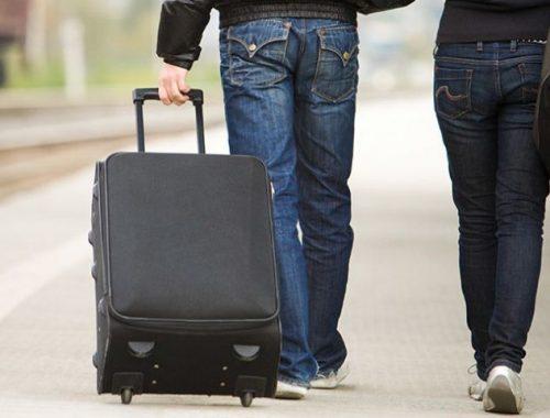 Рекордные 20% россиян выразили желание уехать навсегда из страны