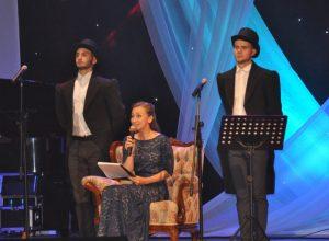 В Биробиджанской областной филармонии закрылся концертный сезон