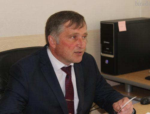 Вице-мэр Андрей Пивенко потребовал от «Водоканала» аккуратнее проводить ремонты во дворах