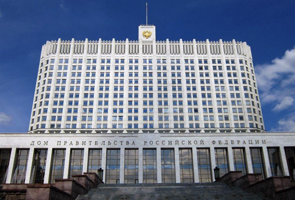В правительстве РФ пытаются снять с себя ответственность за обрушение цен на нефть