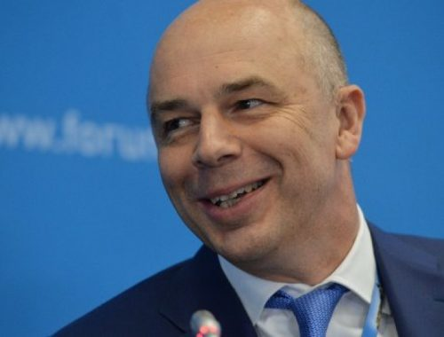 Силуанов: Повышение налогов ускорит экономику в ближайшие месяцы