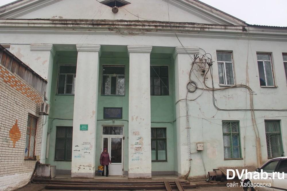 62 года не ремонтировали центральную районную больницу в Теплоозерске