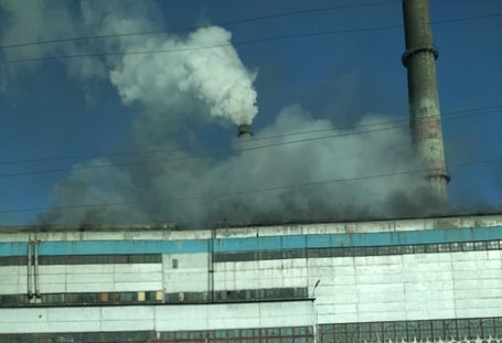 План подготовки к зиме власти ЕАО должны представить в правительство России