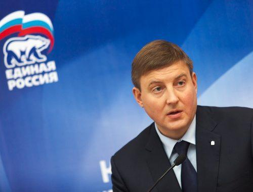 Единороссам запретили критиковать пенсионную реформу