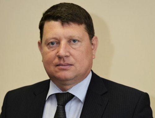 Глава Облученского района Виктор Орёл предложил свой план муниципальной реформы