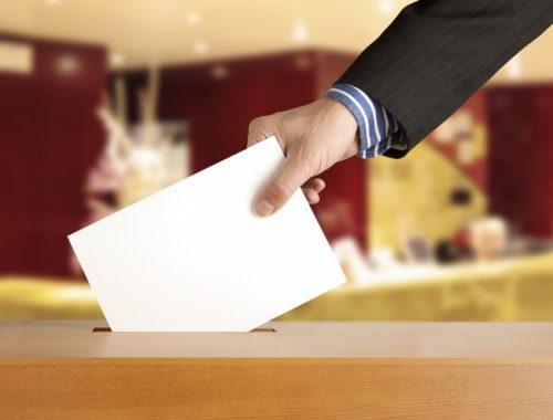 Едва перевалила за 5% явка избирателей на довыборах в гордуму к полудню