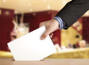 Опрос «Набата». За кого Вы отдадите голос на выборах 8 сентября?