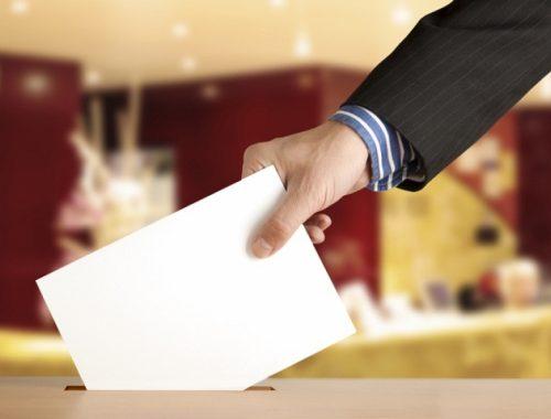 На 13 избирательных участках Владивостока отменили результаты голосования