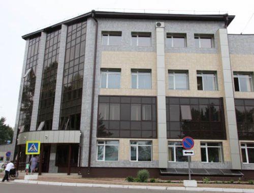 Областное государственное юридическое бюро ведет прием граждан в МФЦ