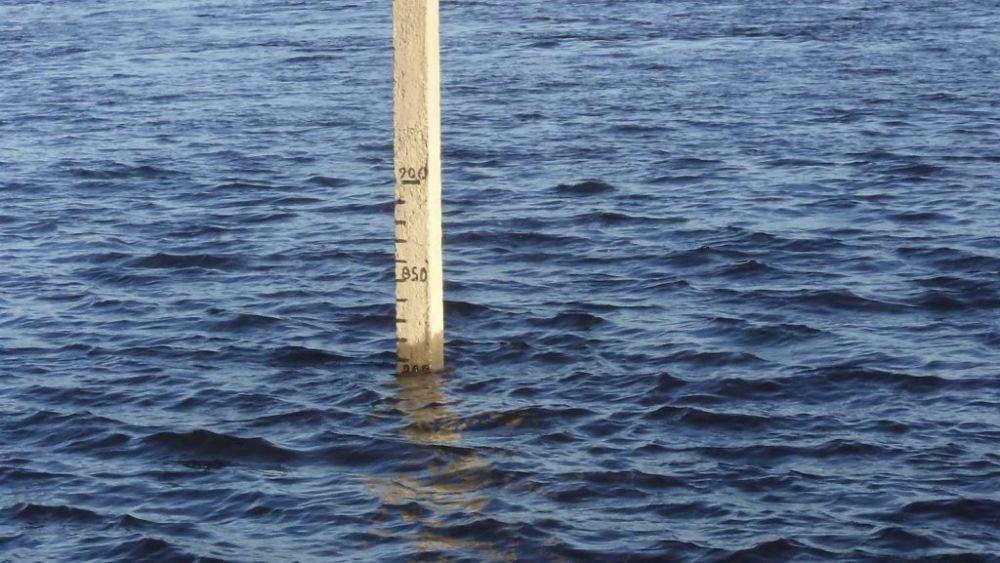 В Китае сократили сброс воды в реку Амур из-за паводков
