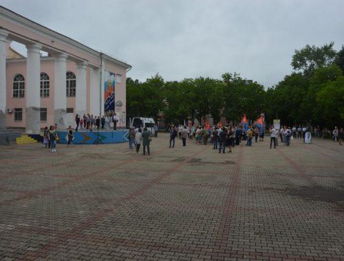 Большинство россиян говорят о слабости профсоюзов