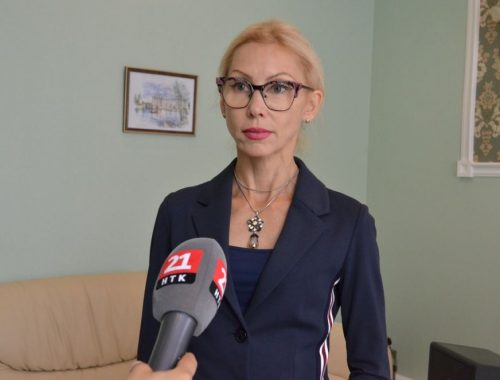 Депутат гордумы Елизавета Славина выиграла праймериз «Единой России» для выдвижения на довыборы в Заксобрание ЕАО