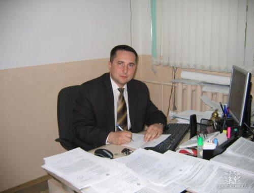 Правительственная чехарда продолжается: подал в отставку председатель комитета госимущества ЕАО Андрей Трубачёв