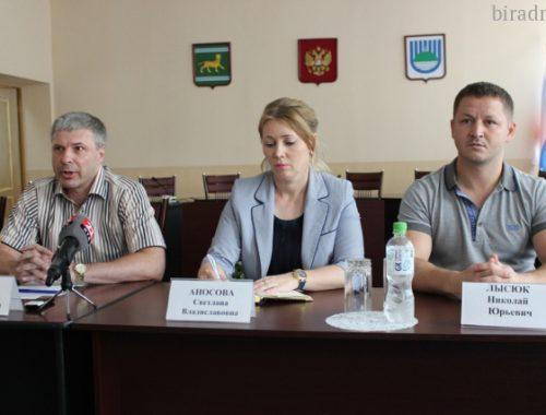 Ичунь выделил миллион рублей на продолжение строительства одноименной площади в Биробиджане