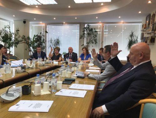 Анатолий Тихомиров впервые публично поддержал пенсионную реформу