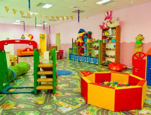 В биробиджанском детсаде №29 были выявлены нарушения при госзакупках