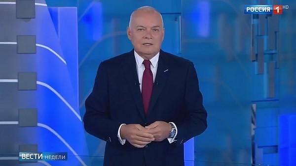 Киселев: российские мужчины сами виноваты в том, что не доживают до пенсии