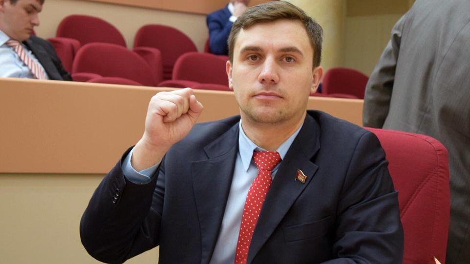 В Саратове слова депутата-коммуниста о пенсионной реформе проверят на экстремизм