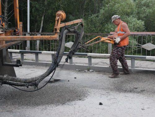 Мэр Биробиджана признался, что у города нет средств для капитального ремонта старого моста