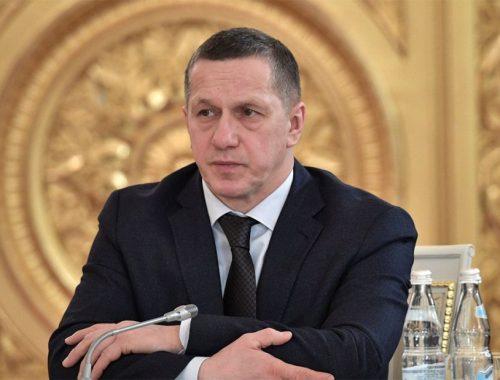 Юрий Трутнев: нужно ломать ментальность чиновников, считающих себя великими