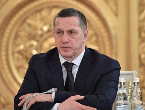 Трутнев назвал причину кризиса в Хабаровском крае
