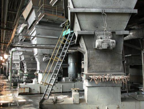 Капитальный ремонт котла №10 начался на Биробиджанской ТЭЦ