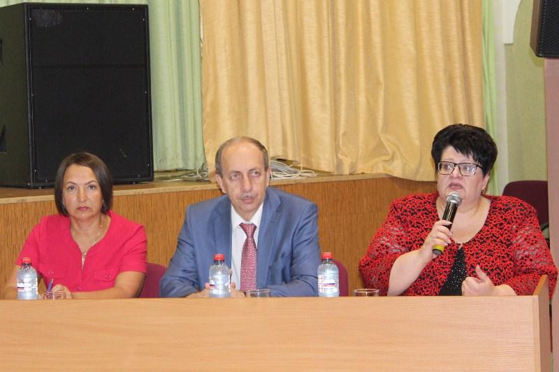 Александр Левинталь: система образования ЕАО должна отвечать курсу на ускоренное развитие ДФО