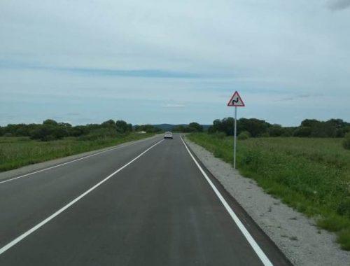 Более 330 млн рублей хотят потратить на капремонт федеральной трассы в ЕАО